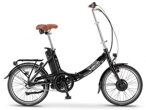 EcoRide flexible 3 vxl