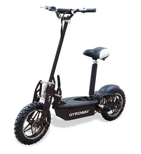 gyroway elscooter